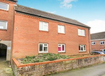 Thumbnail 2 bedroom flat for sale in Beloe Avenue, Norwich