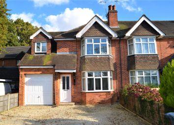 Thumbnail 3 bedroom end terrace house for sale in Park Lane, Tilehurst, Reading, Berkshire