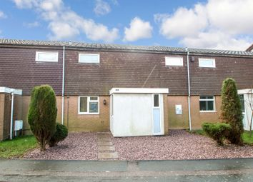 3 bed terraced house for sale in Irwell, Belgrave, Tamworth B77