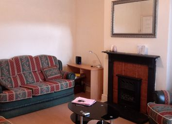 Thumbnail 5 bed shared accommodation to rent in Brunswick Road, Earlsdon, Coventry
