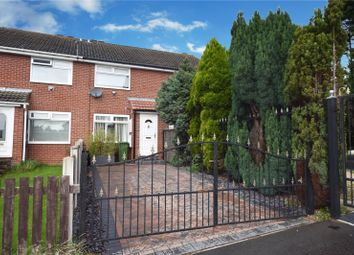 2 bed terraced house for sale in Winrose Approach, Leeds, West Yorkshire LS10