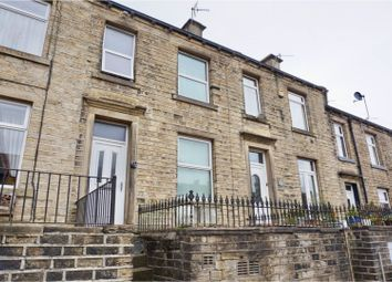 1 bed terraced house for sale in Manchester Road, Linthwaite, Huddersfield HD7