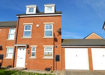 Thumbnail 3 bed town house to rent in Diamond Road, Thornaby, Stockton-On-Tees