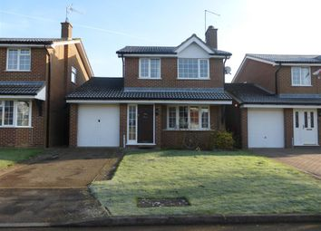 Thumbnail 3 bed property to rent in Court Drive, Kettering