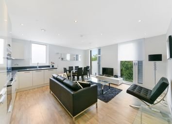 Thumbnail Flat for sale in The Junction, Junction Road, Tufnell Park