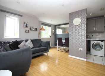 Downing Court, Bennington Drive, Borehamwood, Hertfordshire WD6. 2 bed flat