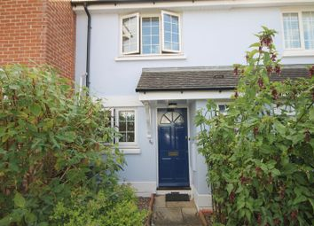 Thumbnail 2 bed terraced house to rent in Pagham Close, Emsworth