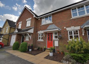 Thumbnail 2 bed terraced house for sale in Greenwood Gardens, Shenley, Radlett, Hertfordshire