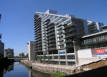 Thumbnail 1 bed flat to rent in The Edge, City Centre
