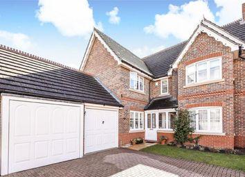 Thumbnail 6 bed detached house for sale in Bainbridge Close, Richmond, Surrey