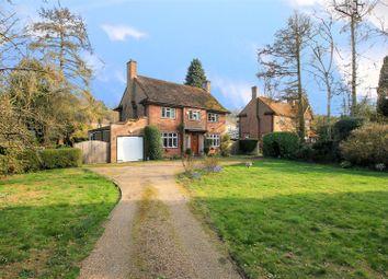 4 bed detached house for sale in Box Lane, Hemel Hempstead HP3