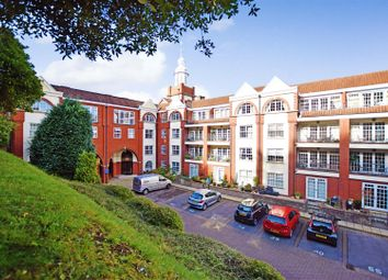 2 bed flat for sale in Fedden Village, Nore Road, Portishead BS20