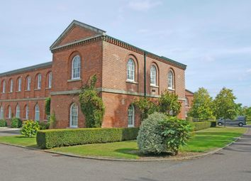 Thumbnail 3 bed flat for sale in Powderham Walk, Exminster, Exeter