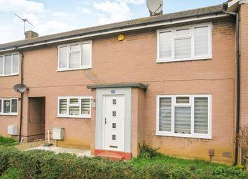 Thumbnail 5 bed end terrace house for sale in Drycroft, Welwyn Garden City