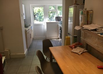 Thumbnail 4 bed terraced house to rent in Hercules Street, Islington