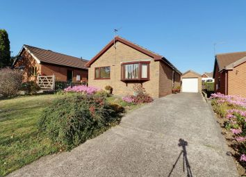 Thumbnail 2 bed detached bungalow for sale in Town Hill, Broughton, Brigg