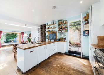 Thumbnail 3 bed flat for sale in Adys Road, London