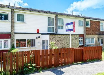 Thumbnail 3 bed terraced house for sale in Cowplain, Waterlooville, Hampshire