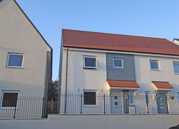 3 bed semi-detached house for sale in Poets Corner, Plymouth PL5