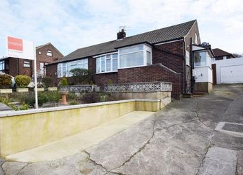 Thumbnail 2 bedroom bungalow for sale in Owlcotes Garth, Pudsey, Leeds, West Yorkshire