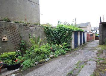 Thumbnail 1 bedroom flat to rent in 12 Glenfinlas Street, Helensburgh