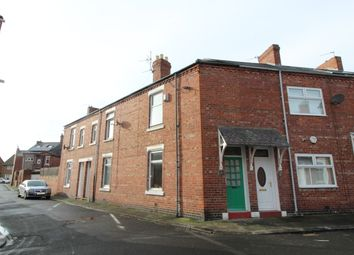 Thumbnail 1 bedroom end terrace house to rent in Maughan Street, Blyth