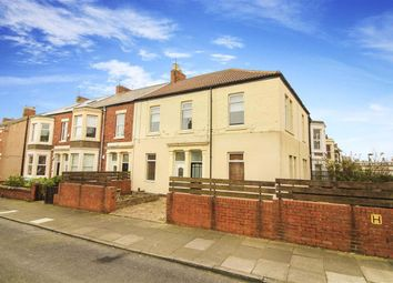 Thumbnail 2 bedroom flat for sale in Naters Street, Whitley Bay, Tyne And Wear