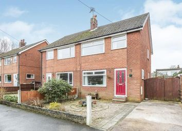 Thumbnail 4 bed semi-detached house for sale in Bristol Avenue, Leyland