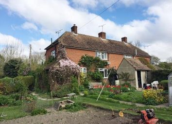 Thumbnail 3 bed semi-detached house for sale in 1 Lacton Manor Cottages, Charing Lane, Westwell, Ashford, Kent
