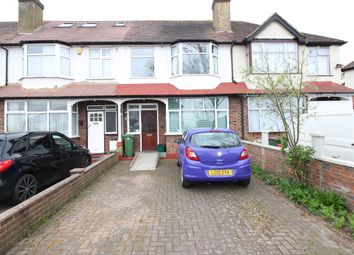 Thumbnail 3 bed terraced house for sale in Bridgewood Road, Worceser Park, Surrey