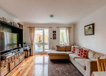 Thumbnail 2 bed terraced house for sale in Vanneck Square, London