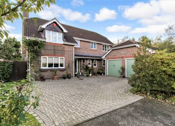 5 bed detached house for sale in Pondtail Drive, Horsham RH12