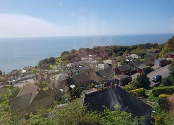 Thumbnail 1 bed flat for sale in Ocean View Road, Ventnor