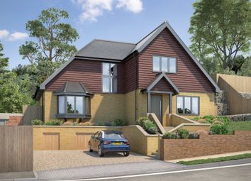 Thumbnail 3 bed detached house for sale in Clifford Avenue, Chislehurst