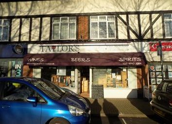 Thumbnail Retail premises to let in 408 Richmond Road, Kingston Upon Thames, Surrey