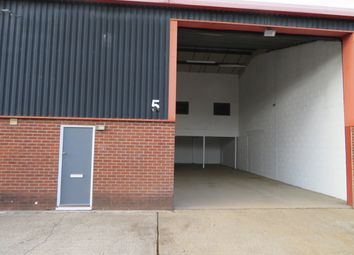 Thumbnail Light industrial to let in Chelmsford Road Industrial Estate, Chelmsford Road, Dunmow