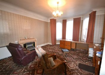 Thumbnail 3 bed terraced house for sale in Franciscan Road, London