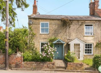 Thumbnail 2 bedroom cottage for sale in Church Road, Wheatley, Oxford