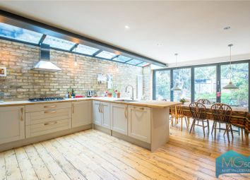 Thumbnail 4 bed semi-detached house to rent in Totteridge Lane, London