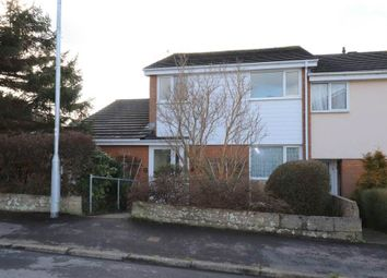 Thumbnail 4 bed semi-detached house for sale in Bellaire Drive, Barnstaple