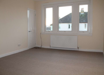 Thumbnail 1 bed cottage to rent in Lochfield Crescent, Paisley, 6Qr