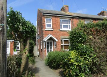 Thumbnail 2 bed cottage to rent in Old Road, Frinton-On-Sea