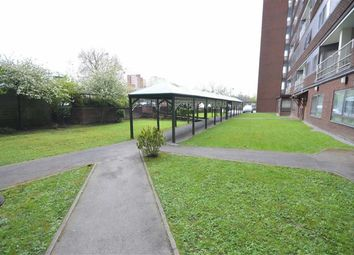 Thumbnail 1 bedroom flat to rent in Madison Apartments, Oid Trafford, Manchester
