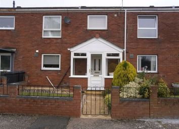 3 bed link-detached house to rent in Millriggs, Carlisle, Carlisle CA4