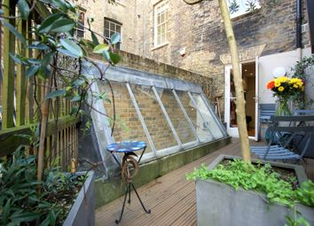 Thumbnail 2 bed terraced house to rent in Hanbury Street, Spitalfields
