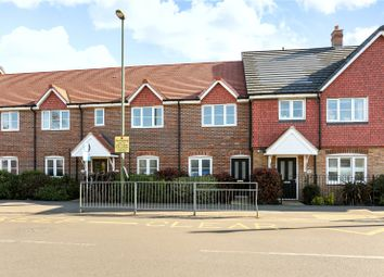 Thumbnail 1 bed flat for sale in Windermere Terrace, Ambleside Avenue, Walton-On-Thames, Surrey