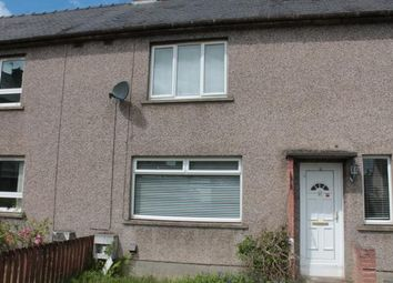 Thumbnail 2 bedroom terraced house for sale in 16 Dyke Road, Greenrigg, Shotts