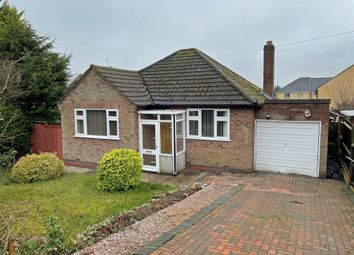 Thumbnail 2 bed detached bungalow for sale in Finedon Road, Wellingborough