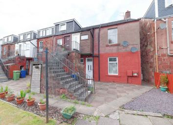 Thumbnail 2 bed flat for sale in King Edward Street, Alexandria, West Dunbartonshire