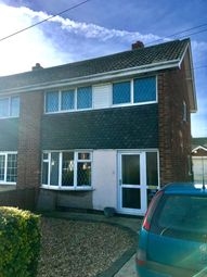 Thumbnail 3 bed semi-detached house to rent in Woodlands Avenue, Immingham